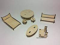 Игрушечная мебель для PetShop, My little Pony, творчества