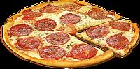 """Фирменная пицца """"Пеперони"""""""