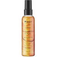 Indola  Glamorous Oil Shine Spray Спрей для блеска волос 150 мл