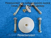 Ремкомплект для вибрационного насоса Оазис,Vector,Родник, Дайвер
