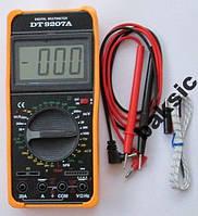 Цифровой мультиметр DT 9207А