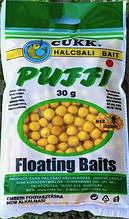 """Воздушное тесто Cukk Puffi """"мед"""" средний 6-9 мм"""