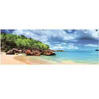 Пазл Остров Маэ  Сейшелы