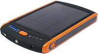 Солнечная батарея на 23000 mAh