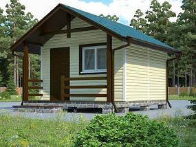 Дачные домики под ключ, фото 3