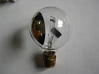 Лампа ПЖз 127х250 (Р28s/24, 1Ф-С34-1)