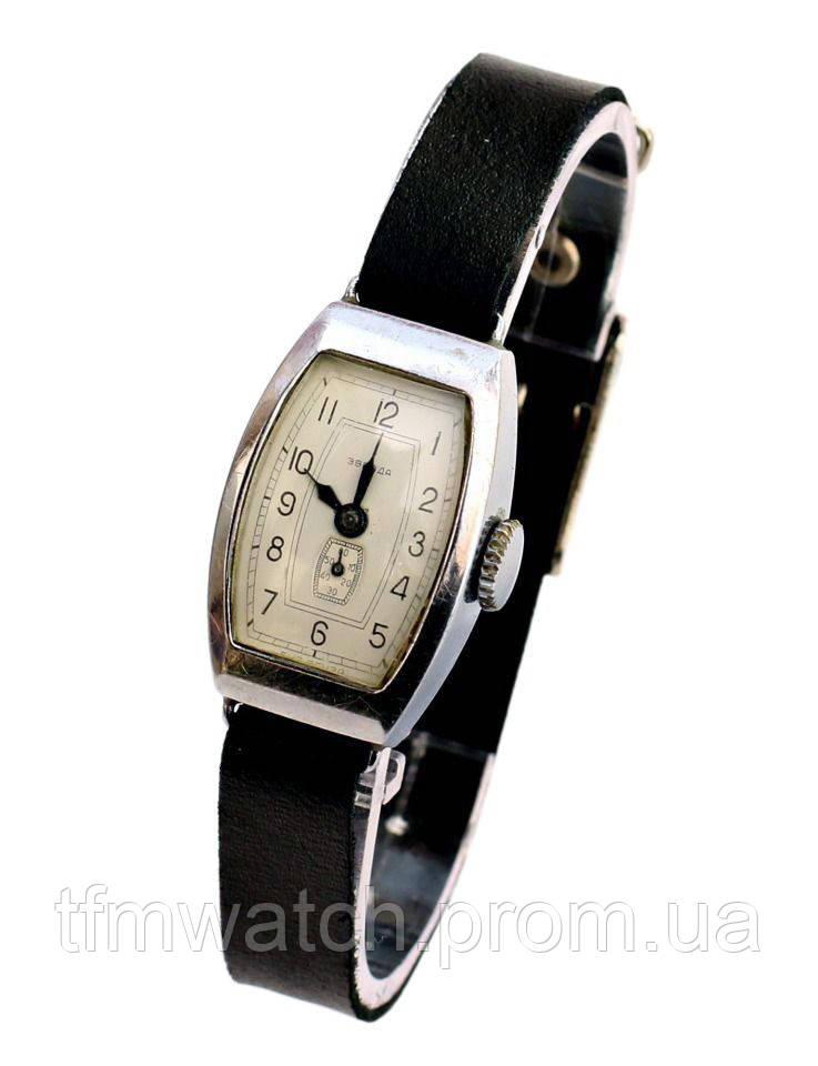 Женские механические часы СССР Звезда