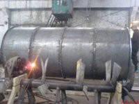 Текущий и капитальный ремонт резервуаров и резервуарного оборудования