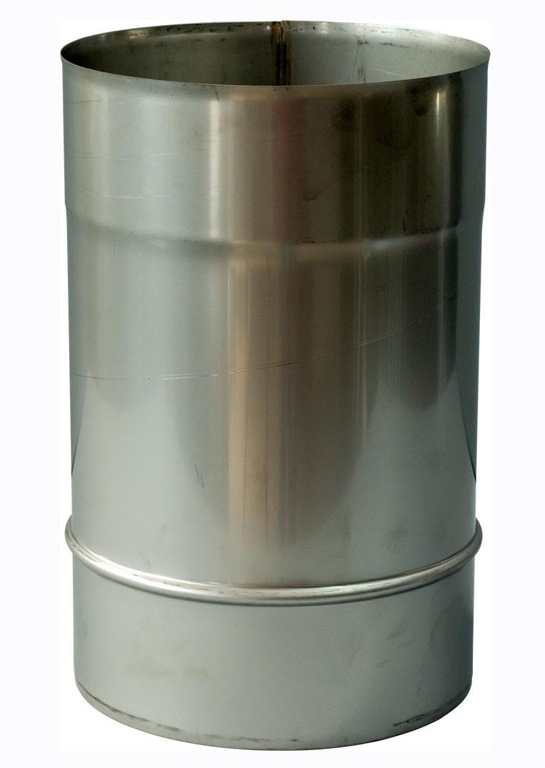 Димохідна труба (гільза) 250 мм