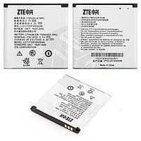 Батарея (аккумулятор) для ZTE N795/U791 (1150 mAh), оригинальный
