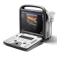 Портативный цветной ветеринарный аппарат УЗИ SonoScape S6V с одним датчиком