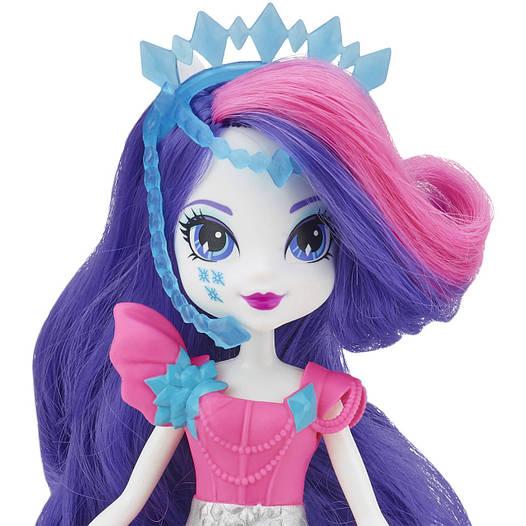 My Little Pony Equestria Girls Rarity із із серії Rainbow Rocks Neon (Май Литл Пони Кукла Рарити)