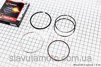 Кольца поршневые 150сс 57,4мм STD (Formula)  (скутер 125-150куб.см)