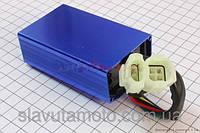 Коммутатор CDI TUNING (+10км/ч) TATA  (скутер 125-150куб.см)