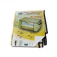 Caja guarda manta Органайзер для вещей 60cmх45cmх30cm