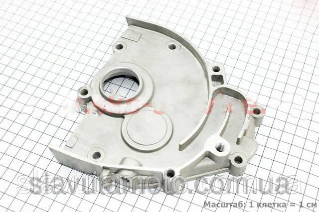 Крышка редуктора  (скутер 125-150куб.см), фото 1