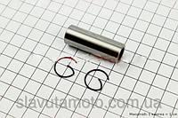 Палец поршневой  (скутер 125-150куб.см)