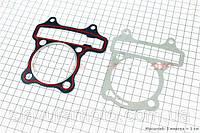 Прокладки поршневой к-кт 150cc  (скутер 125-150куб.см), фото 1