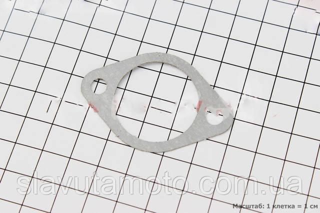 Прокладка натяжителя цепи ГРМ (паронит)  (скутер 125-150куб.см)