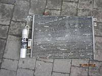 Радиатор кондиционера Renault Clio 98-05