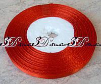 Лента атласная цвет №26 шириной 0,6 см