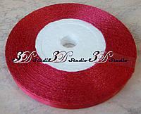Лента атласная цвет №72 шириной 0,6 см
