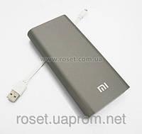 Универсальное портативное зарядное устройство Xiaomi Mi Power Bank 20800 mAh