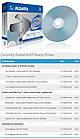 M-Disk Ritek dvd-r из cake 20 архивное хранение свадебный диск, фото 5
