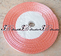 Лента атласная цвет №89 шириной 0,6 см
