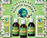 Фитовытяжка Склеротин, ТМ Зеленая Аптека Планеты Здоровья, 35 мл