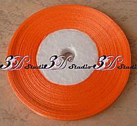 Лента атласная цвет №22 шириной 0,6 см