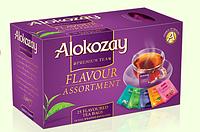 "Чай ""Alokozay"" Ассорти 25 пак."