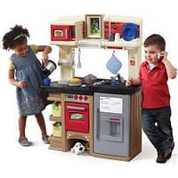 Кухня игровая с окном