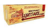 Экстракт гриба Шиитаке,40т.80т