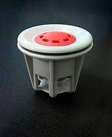 Клапан перепускной, серый, фото 1
