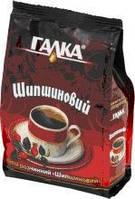 Напиток Галка кофейный растворимый - Шиповниковый, 100г