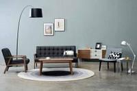 Мягкая мебель Tucson (диван, кресло), Малайзия