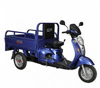 Грузовой мотоцикл SP110TR-4