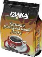 Напиток Галка кофейный растворимый - Люкс, 100г