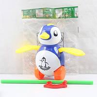 Каталочка Пінгвін на полочці 986-38