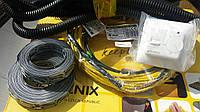 Нагревательные секции двухжильного экранированного кабеля (Чехия) Феникс (2.2 м.кв.) RTC 70.26