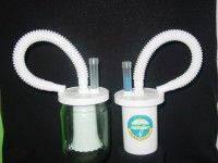 Дыхательный аппарат - Эндогеник-01