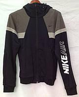 Мужская спортивная кофта Nike , фото 1