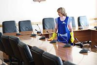 Уборка офисов в  Харькове(генеральная)