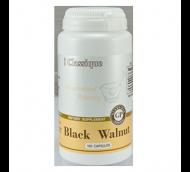 Black Walnut (100) Блек Валнут / Черный, Грецкий орех