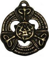 Талисман №43-Кельтский трискелле