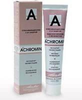 Крем отбеливающий АХРОМИН, 45г