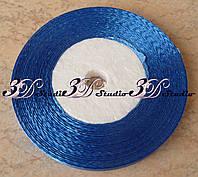Лента атласная цвет №121 шириной 0,6 см