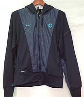 Мужская спортивная кофта Nike Dry Fit, фото 1