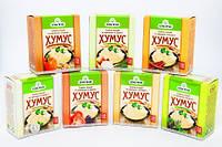 Хумус - смесь специй и приправ Восточная с травами, 150г,